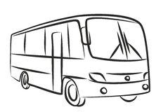 bus-drawing-passenger-50683637